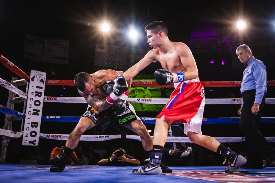 Boxing betting odds explained bet channel on suddenlink