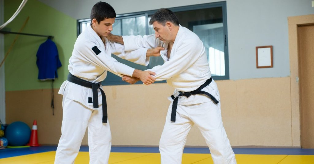 Which Martial Arts Are at the Olympics? (The Complete List)