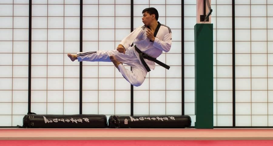Which Martial Arts Are at the Olympics?