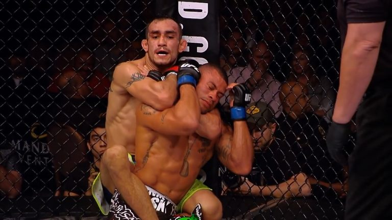 15 Best Brazilian Jiu-Jitsu (BJJ) Fighters in the UFC (MMA)