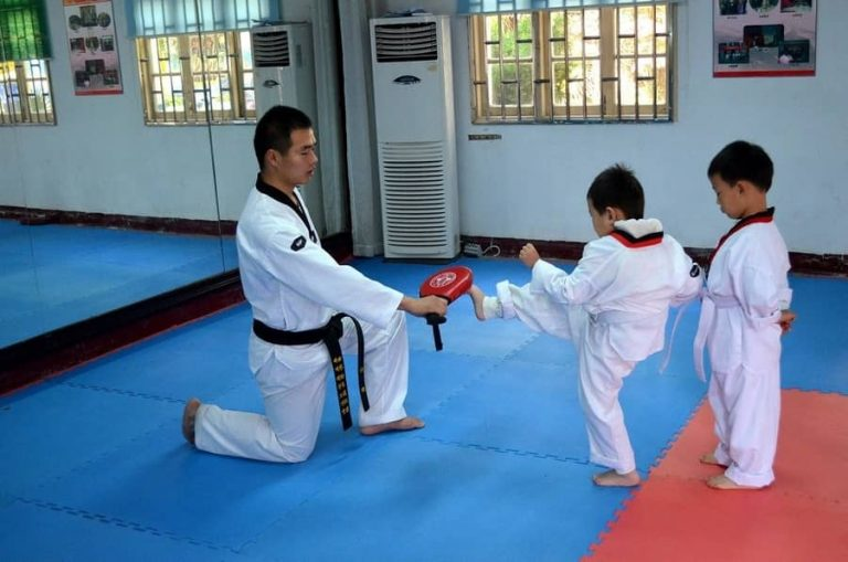 Taekwondo for Kids: Benefits, Safety, and Everything Else You Should Know