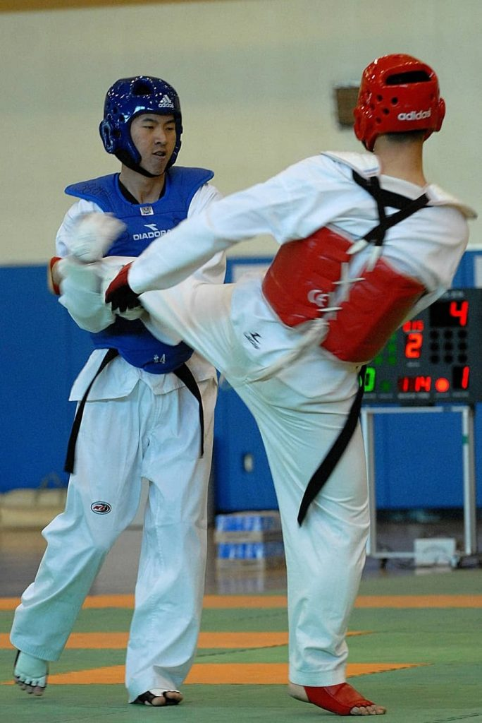 ITF and WTF Taekwondo. What Are the Differences?