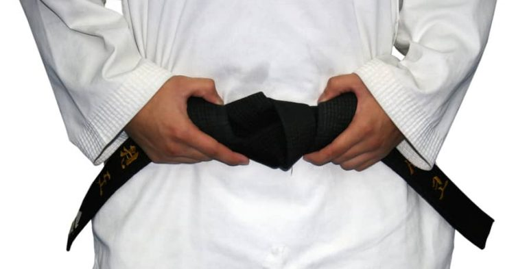 Taekwondo Belts: Ranking System Explained