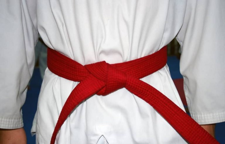 Kung Fu Belts: Ranking System Explained