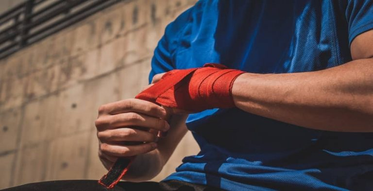 Kickboxing Equipment for Beginners: Everything You Need to Have