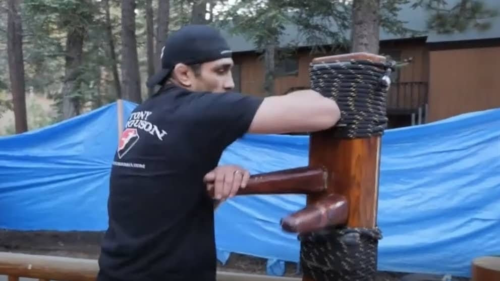Wing Chun Dummy: Everything You Need to Know