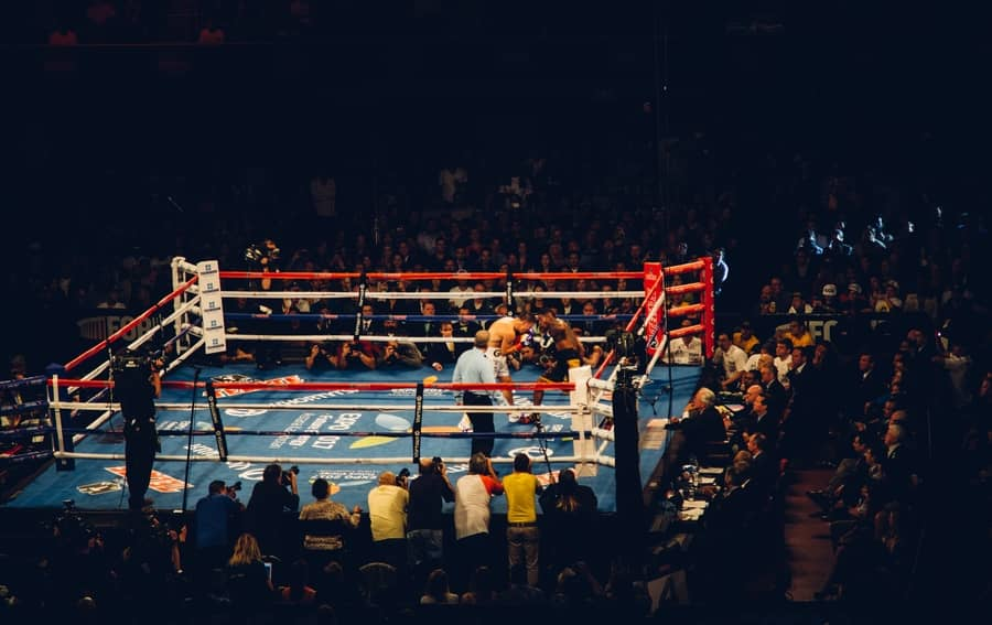 Why Is Boxing Ring Square but Is Called a Ring?