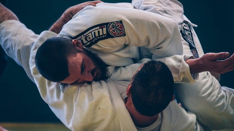 Wrestling Vs Jiu-Jitsu (BJJ): A Complete Breakdown