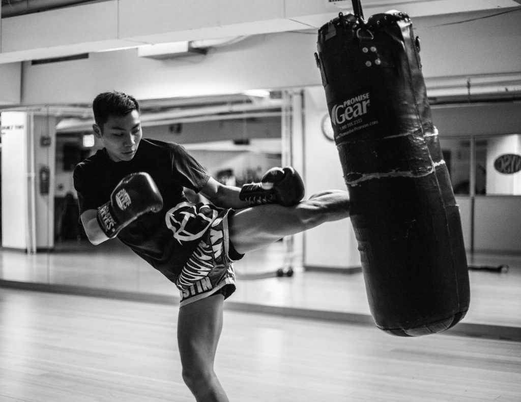 How to Improve Kickboxing Kick Speed & Power? 10 Great Tips