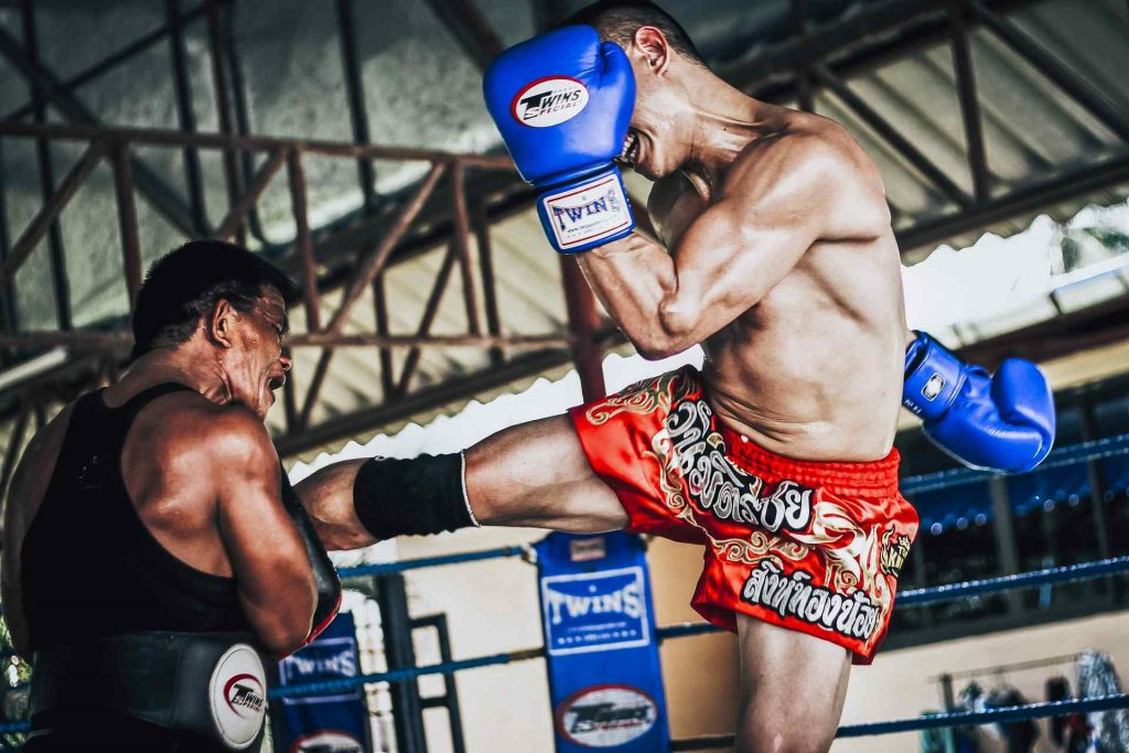 Muay Thai vs Kickboxing: What Are the Differences?