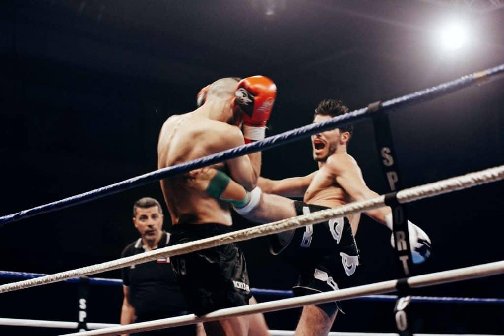 Liver Shot (Punch): What Makes It so Dangerous?
