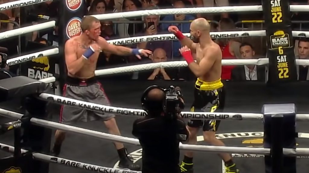 Bare-Knuckle Fighting (Boxing): Everything You Need to Know