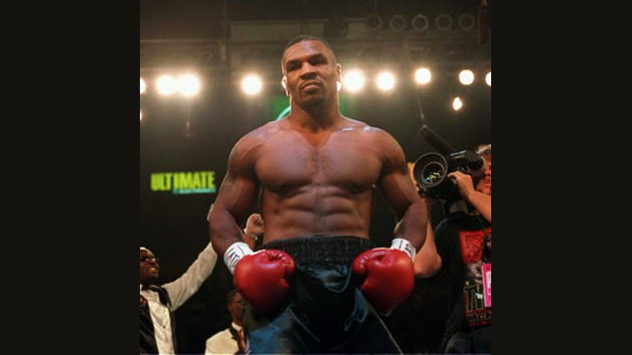 Former UFC Champions Want a Match With Mike Tyson!