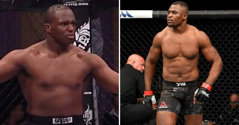 Press Conference With Francis Ngannou and Dillian Whyte Announced!
