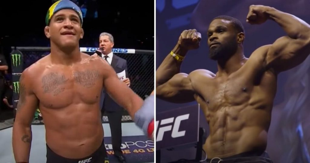 The Next UFC Show Got The Main Fight of The Evening!