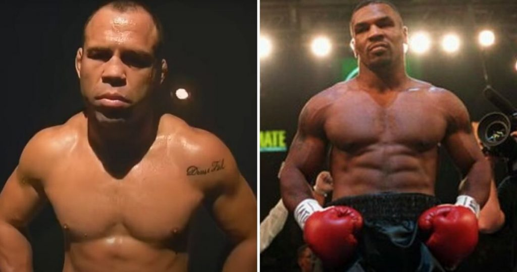 Waiting for Tyson! Silva Claims He Agreed To an Immoral Offer For a Match With the Boxing Giant!