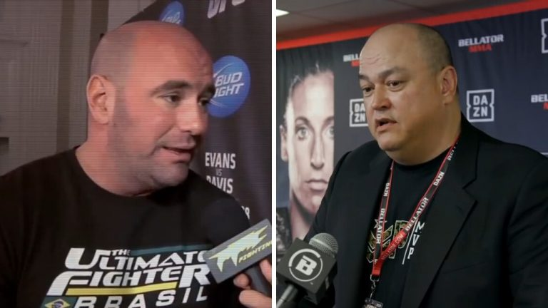 What Is the Difference Between UFC and Bellator?