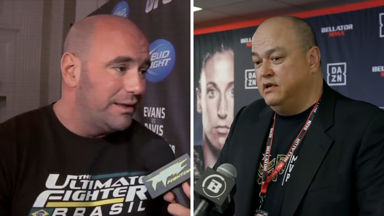 difference between ufc and bellator