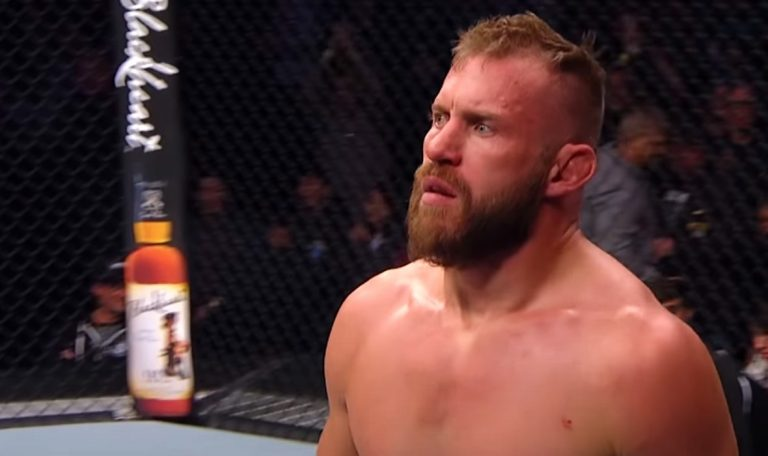 The UFC's 'Winning' Compilation Reveals The Six Names With The Most Wins in The Octagon (Video)