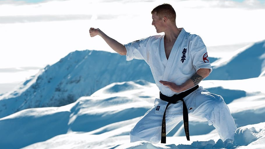 Kyokushin Karate Is It Effective In a Street Fight and for Self Defence
