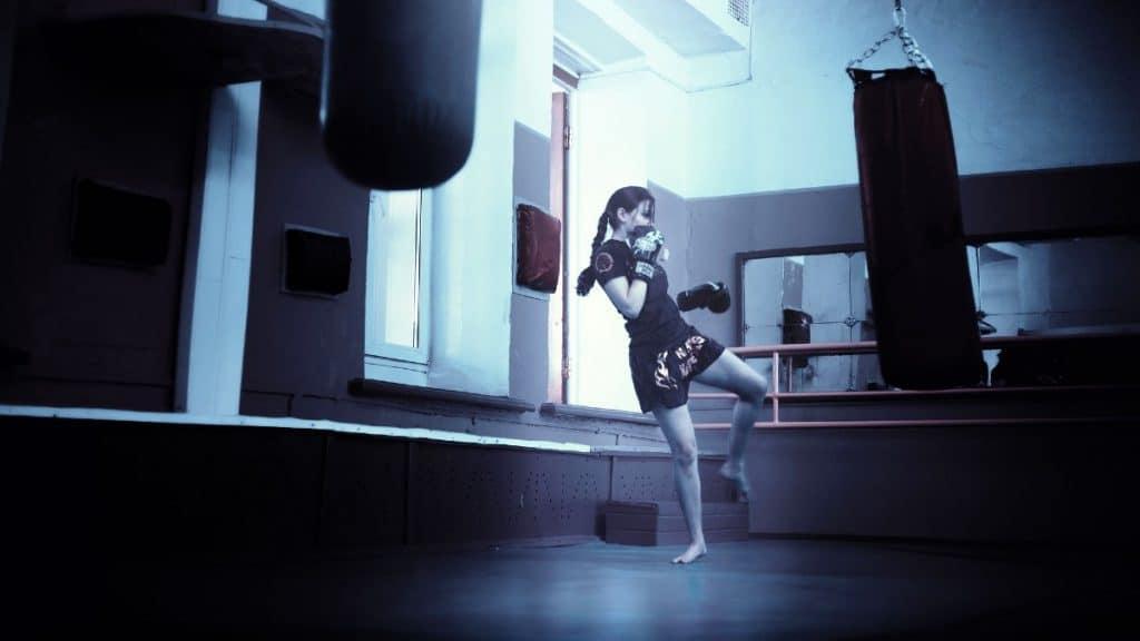Muay Thai Gym Cost Price of The Good Training