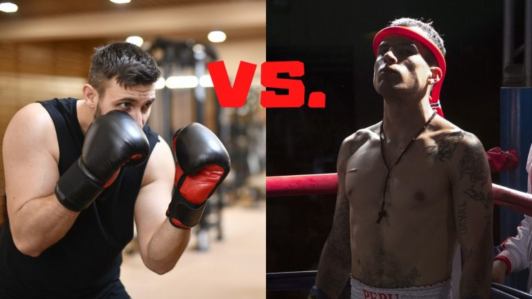Muay Thai or Boxing: Which Is Better?