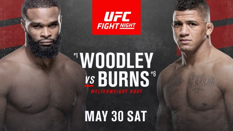 The Scheduled For The Next UFC Event Has Been Announced, a Great Heavyweight Showdown Awaits