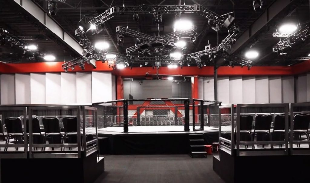 Nevada Approves MMA, UFC Officially Returns to Las Vegas!