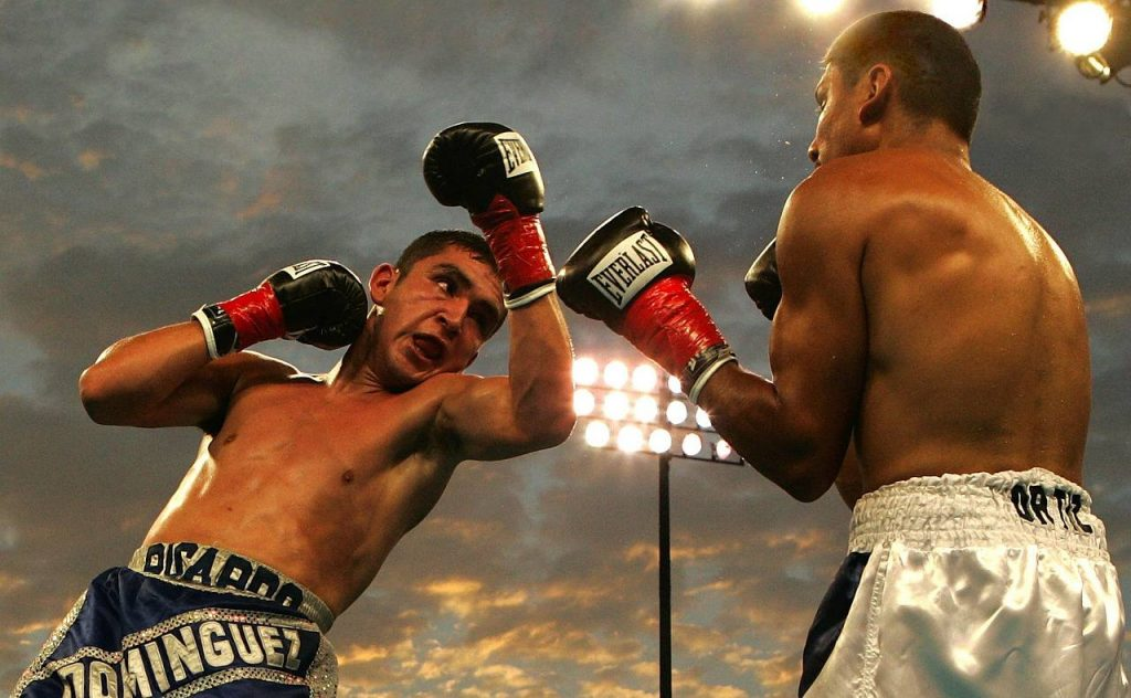 Are Boxing Matches Fixed?