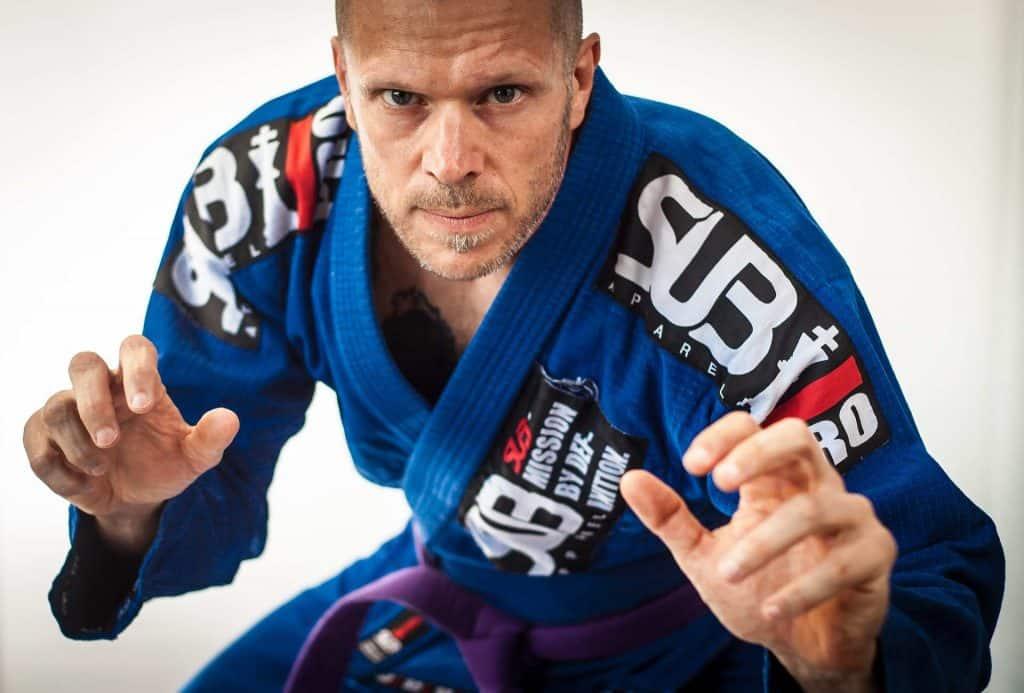 jiu jitsu purple belt