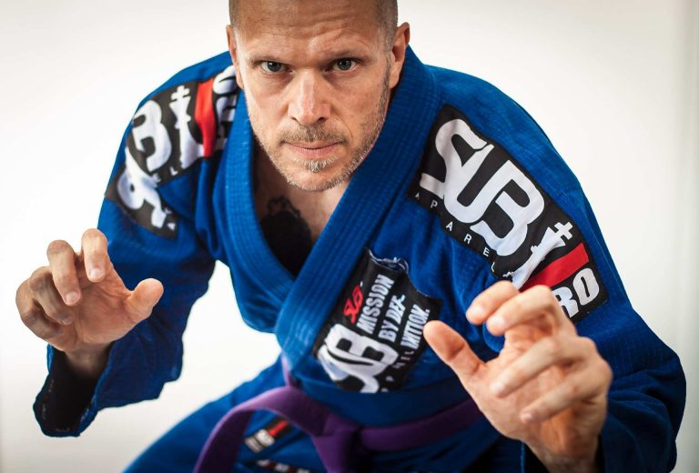 Brazilian Jiu-Jitsu Belts: Ranking System Explained