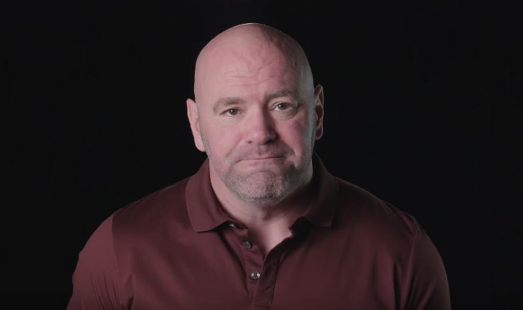 A Hard Blow For The UFC: Dana White Revealed How Much Money They Will Lose