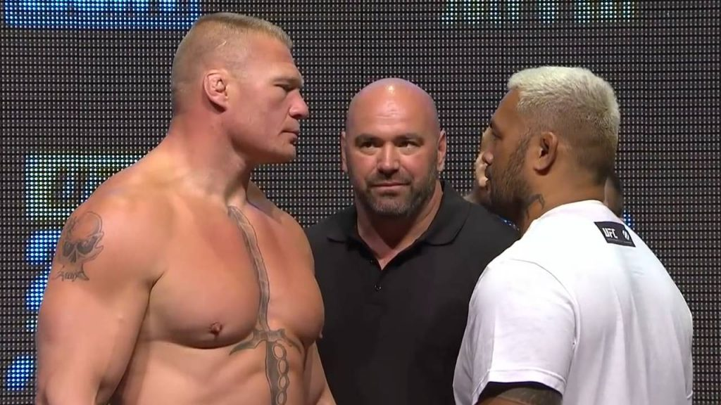 Are UFC Fighters on Steroids?