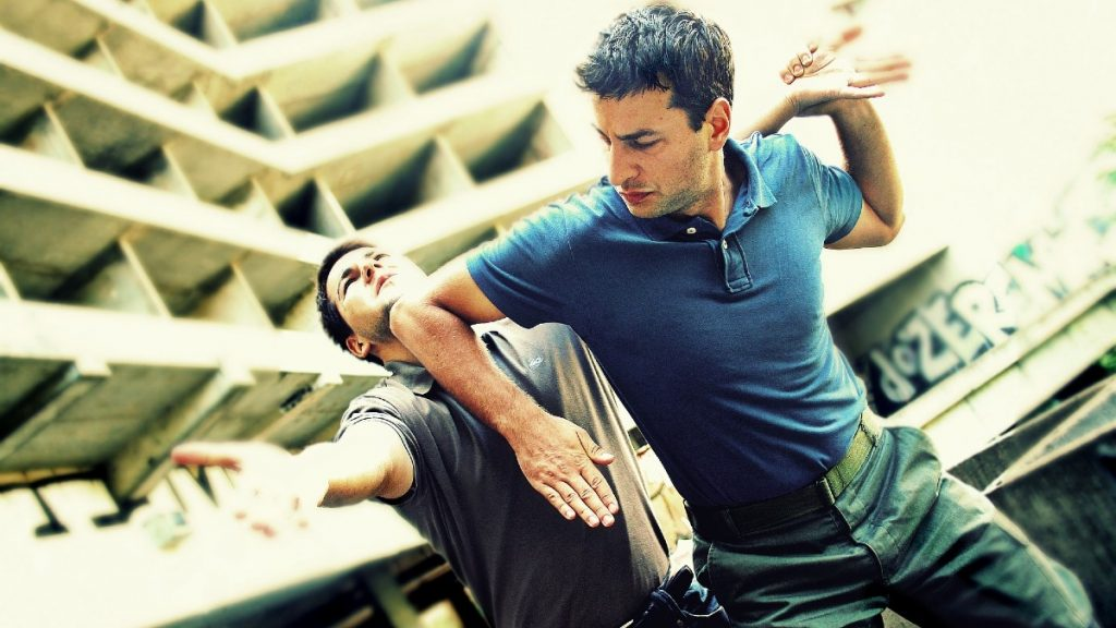 Is Krav Maga Good For Weight Loss and Fitness