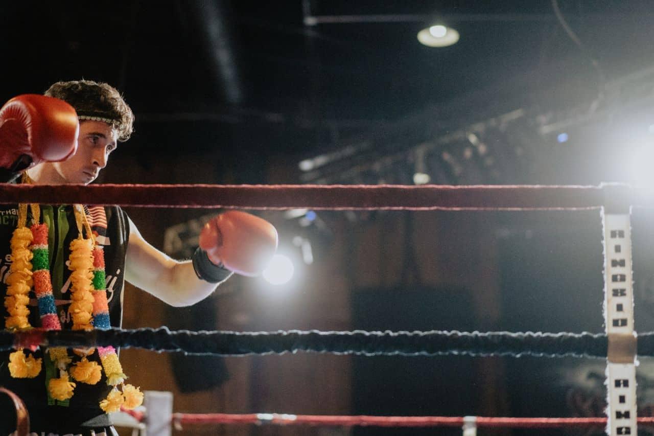 Is Muay Thai Good for Self-Defense? (Street Fight)