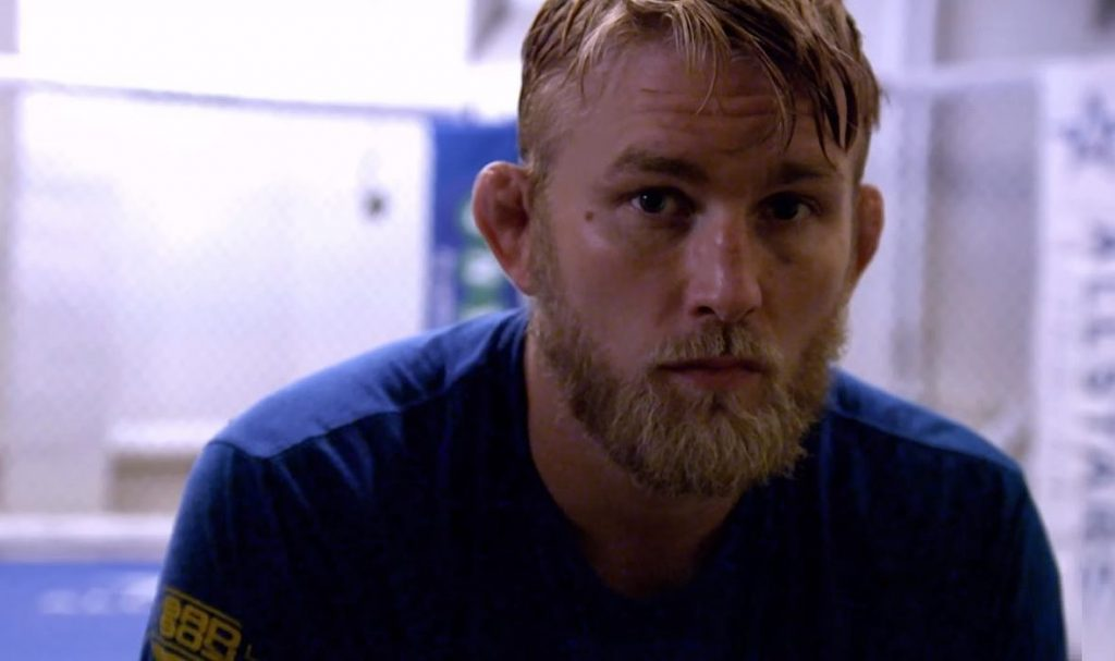 Gustafsson Returns As a Heavyweight And Immediately Faces a Fight Against The Former Champion