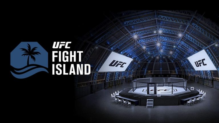 (Video) UFC Releases Spectacular Announcement For 'Fight Island' That Freezes Blood In The Veins: See The Best Promo In The Organization's History