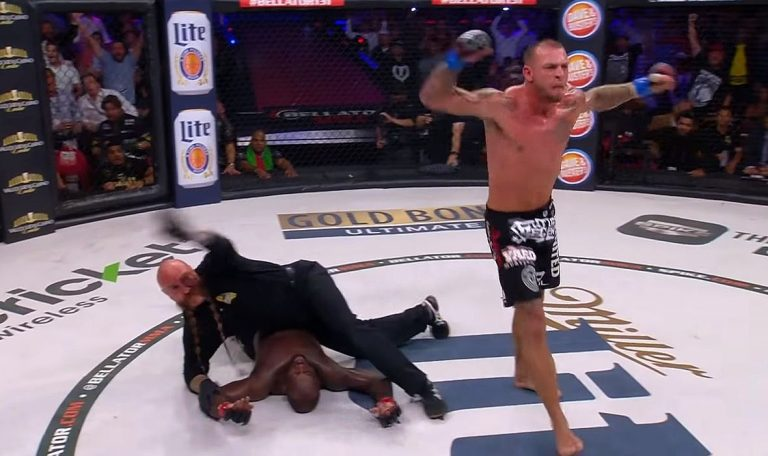 (VIDEO) Bellator Published 20 Best Fights In The History Of Promotion