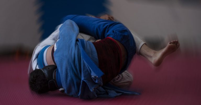 Grappling Dummy for MMA, BJJ, Wrestling, Judo [Everything You Need to Know]