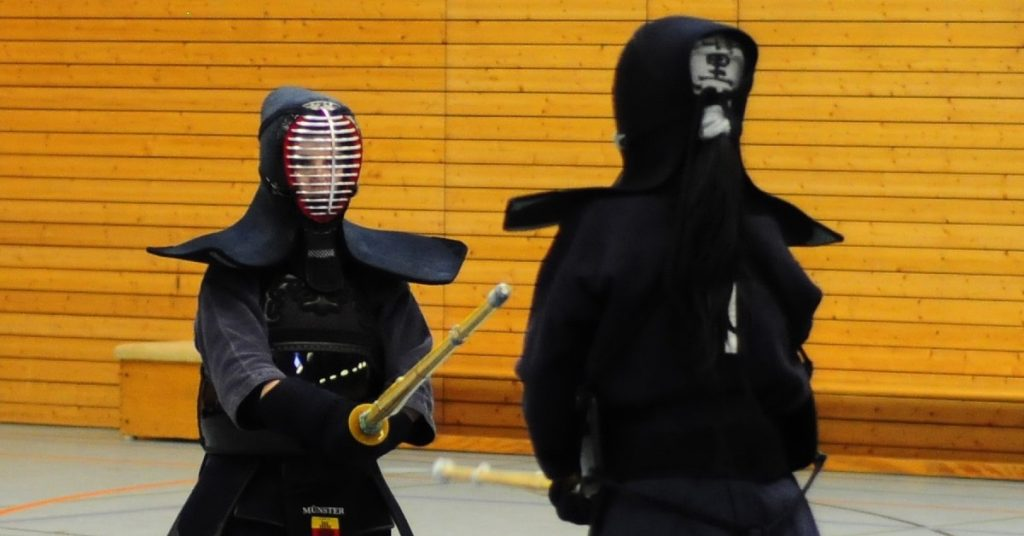 Bo Staff in Martial Arts: Everything About It