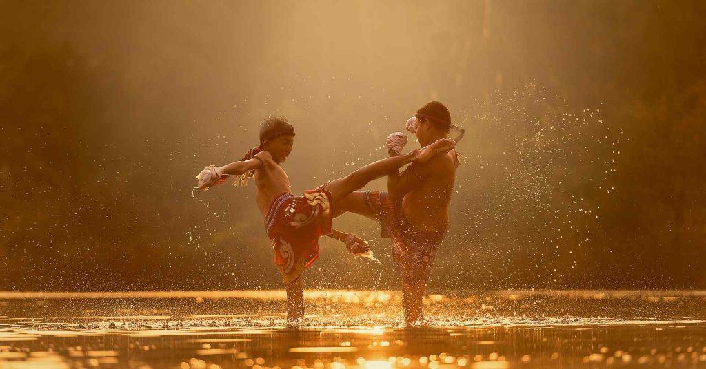 most popular martial arts