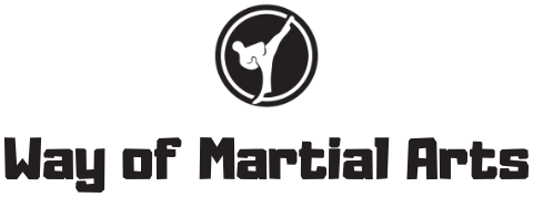 Way of Martial Arts