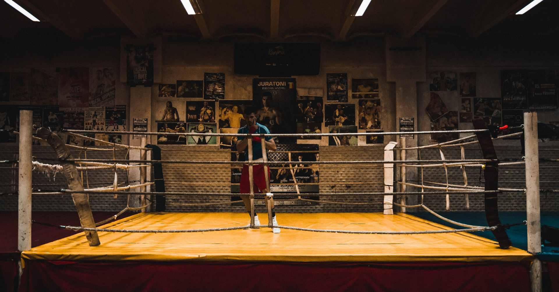 How to Become a Professional Boxer? Step by Step Guide
