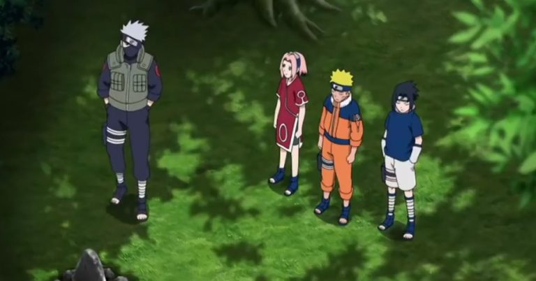 What Martial Arts Does Naruto Use?