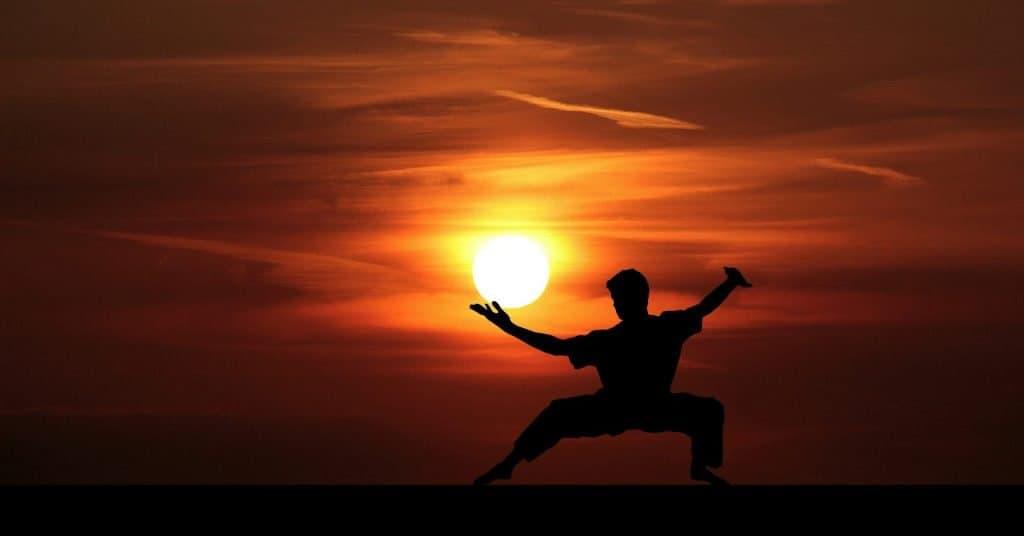 benefits of martial arts