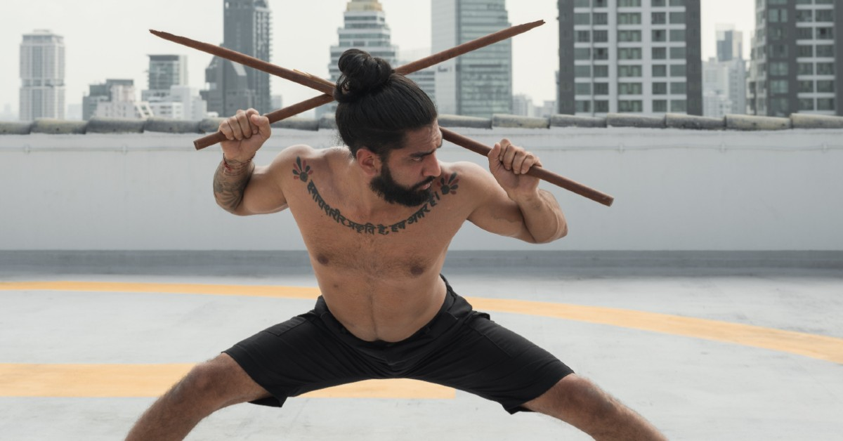 What Is the Martial Art of Kali?
