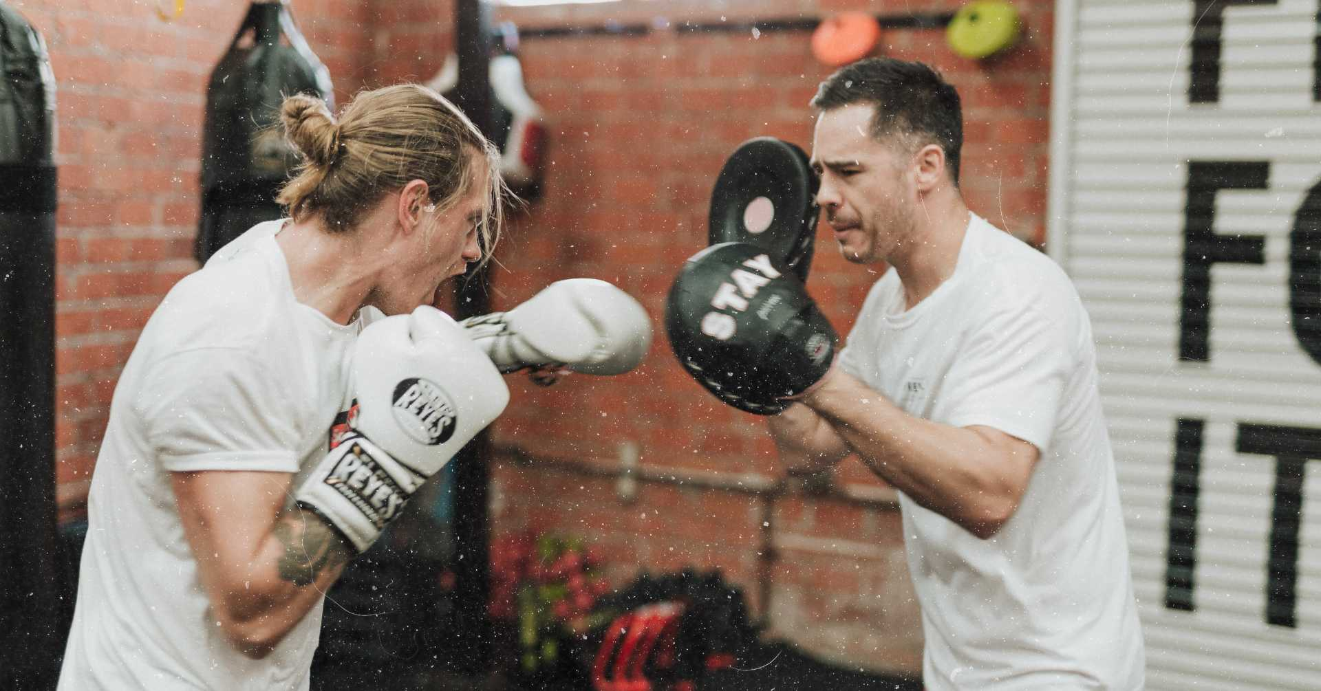 Is Boxing Training Good for Cardio, Strength, and Weight Loss?