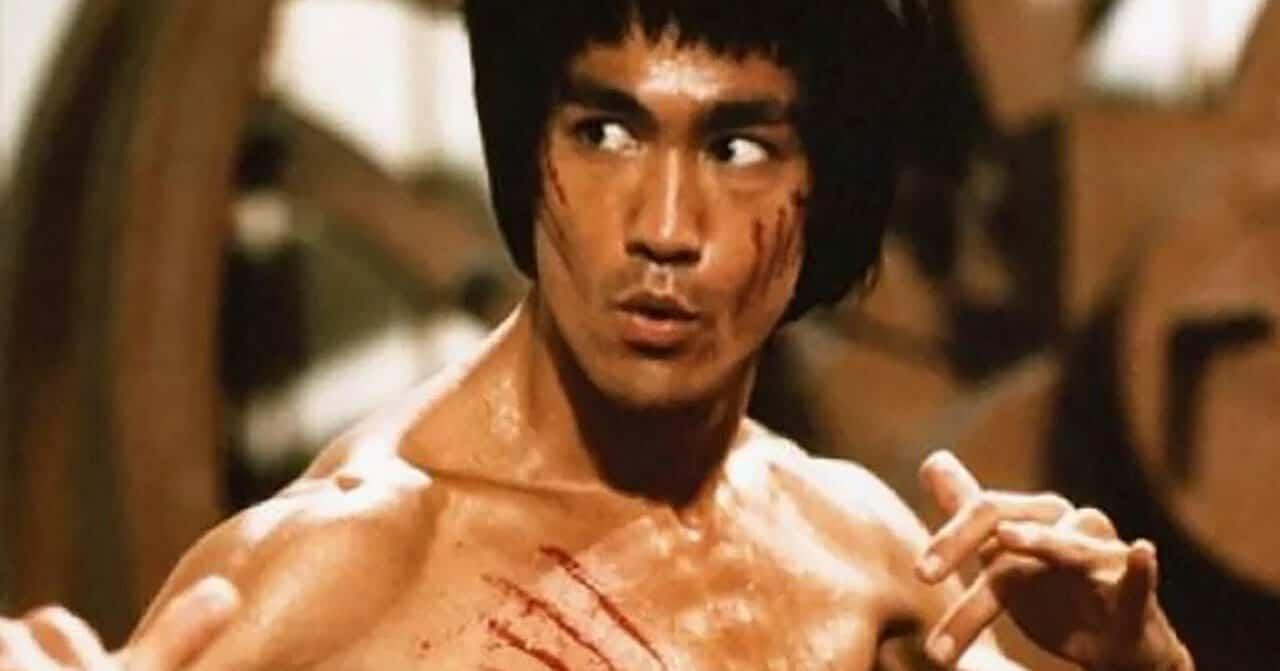 famous martial artists