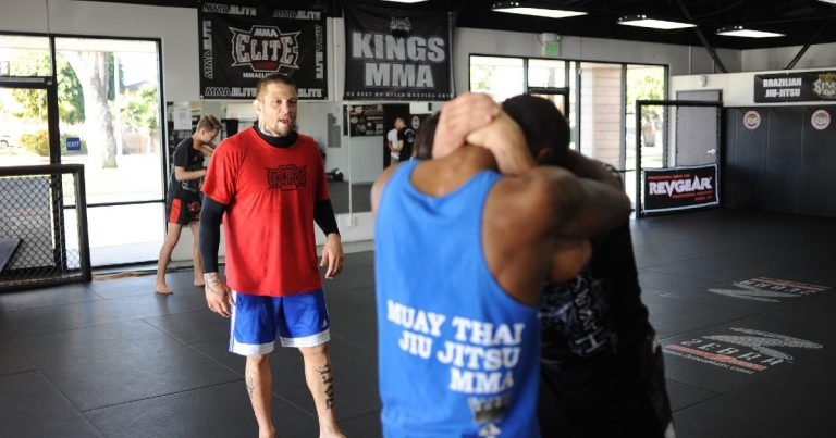 15 Best MMA Gyms in the World [2021]