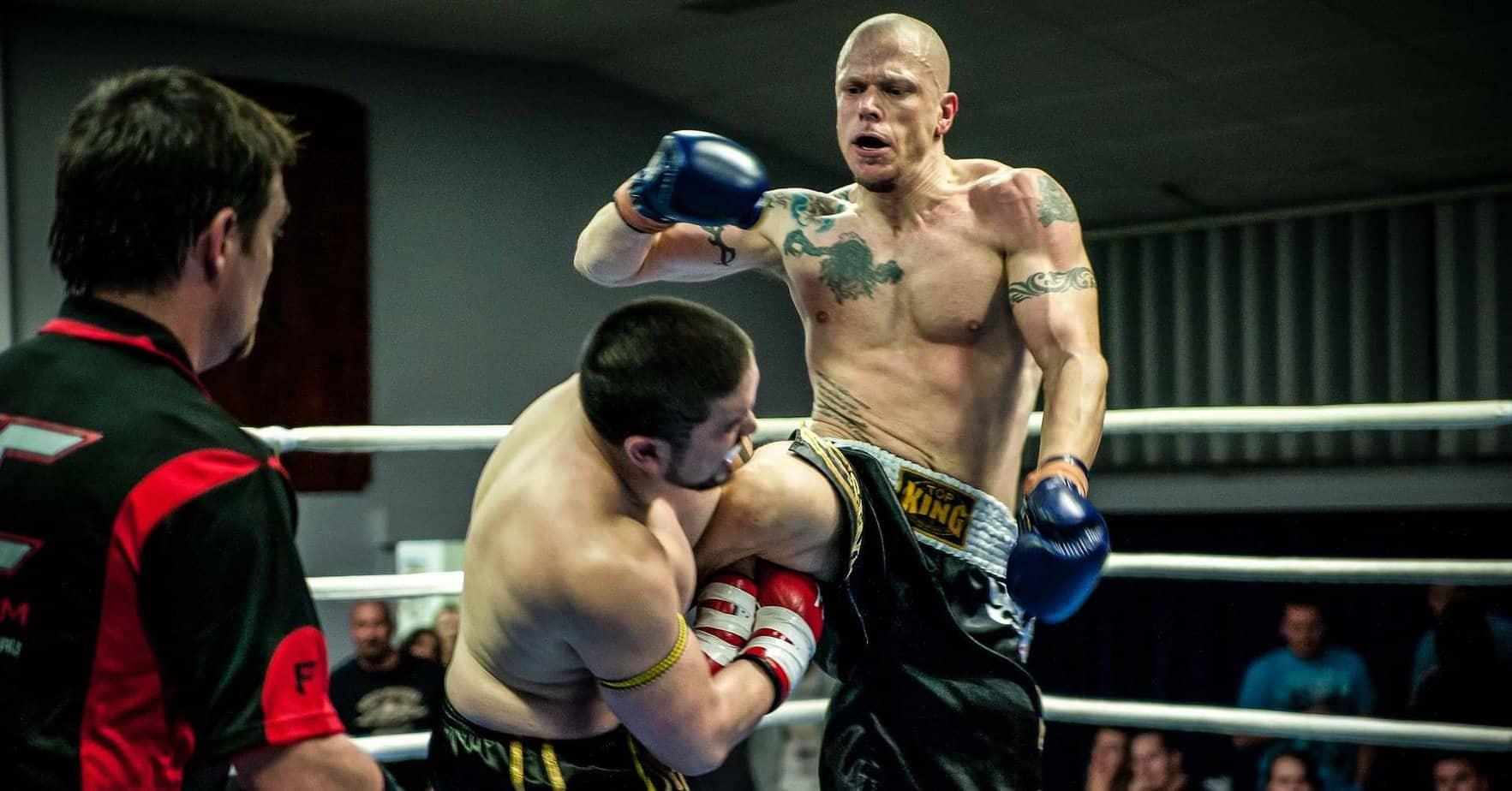 Muay Thai Scoring System: How Are Muay Thai Fights Scored?